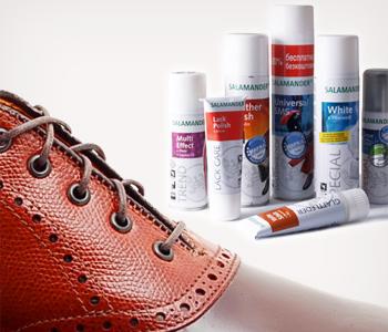 Средства по уходу за обувью Collonil купить в интернет